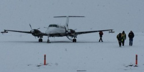 King Air Pic 1 F